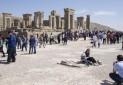 تعطیلی کاخ سعدآباد / رئیس موزه لوور در ایران / اعلام درآمد پایگاه های جهانی ایران در نوروز