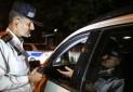 محدودیت فعالیت خودروهای با پلاک شهرستان در تهران