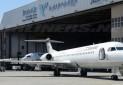 پرواز شیراز - یزد و بالعکس راه اندازی شد