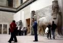 موزه لوور همکاری خوبی با ایران آغاز کرده است