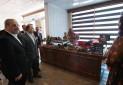 بهره برداری از دو هتل در قشم با حضور رئیس سازمان میراث فرهنگی