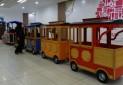 نخستین قطار موزه صلح فردا از مشهد حرکت می کند