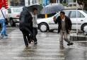 پیش بینی برف و باران برای تهران