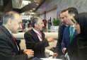دعوت از هتل سازان جمهوری آذربایجان برای سرمایه گذاری در ایران