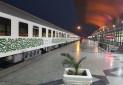 راه اندازی قطار مسافری نخجوان - مشهد تا سه ماه دیگر