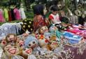 ششمین جشنواره بهارنارنج در موزه کاخ رامسر آغاز بکار کرد