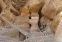 همایش ملی غار کرفتو می تواند به ثبت جهانی این اثر تاریخی کمک کند