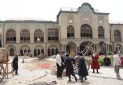 انتقاد با تاخیر هنرمندان از تعطیلی «مسعودیه»