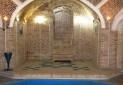 شناسایی 1200 حمام تاریخی در کشور