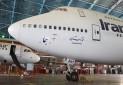 مهلت 4 ماهه به ایرلاین ها برای اسقاط هواپیماهای زمین گیر