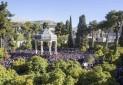 شیراز شهر خلاق ادبی جهان می شود
