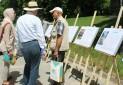 برگزاری نمایشگاه عکس «سبک کره ای» در کاخ نیاوران