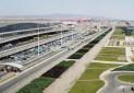 تعطیلی چند ساعته فرودگاه های تهران در روز 14 خرداد