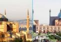 فاصله 24 میلیارد دلاری گردشگری ایران و ترکیه