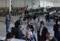 صدور ویزا در فرودگاه شیراز نیم ساعته شد