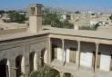 خانه تاریخی طاهریان سمنان تحویل بهره بردار بخش خصوصی شد