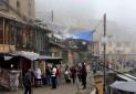 جشنواره پنیر ماسوله در ماسوله برگزار شد