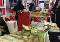 نمایشگاهی برای صنایع دستی ایران