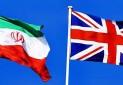 امضای یادداشت تفاهم همکاری های حمل و نقل ریلی بين ایران و انگلیس