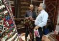 صنایع دستی ثروت ملی محسوب می شود