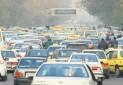 تردد بیش از یک میلیون خودروی فرسوده در خیابانهای تهران
