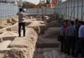 بقایای کاخ جهان نما در فهرست آثار ملی به ثبت رسید
