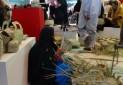 گله های هنرمندان بومی از نمایشگاه صنایع دستی