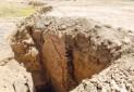 کشف یک بنای تاریخی در تنگستان بوشهر
