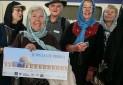 تغییر نگاه گردشگران غربی به ایران