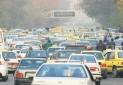 هوای پاک تهران در گروی کم شدن تعداد خودروها است