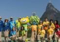 مسابقات المپیک هم گردشگری برزیل را نجات نمی دهد