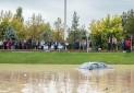 هشدار سازمان هواشناسی نسبت به وقوع سیلاب و پدیده گرد و خاک