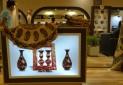 پانزدهمین همایش سراسری معاونان صنایع دستی کشور برگزار شد