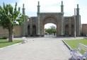 نجات یک بنای تاریخی توسط یک شهروند قزوینی