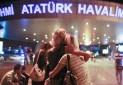 همه پروازهای ایران به استانبول لغو شد
