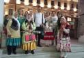 روس ها مبهوت لالایی زنان ایرانی شدند