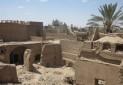 600 بنای تاریخی با اعتبارات ملی در حال مرمت