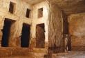 کشف بزرگ ترین قبرستان تاریخی جهان در ترکیه
