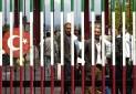تاثیر ناآرامی های ترکیه بر حمل و نقل جاده ای و ترانزیت ایران