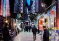 شروع مرمت بازار تاریخی خوی و ارومیه