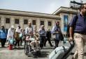 پیامد مثبت حضور گردشگران خارجی در ایران