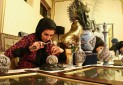 برنامه ریزی برای بزرگ ترین رویداد تاریخ صنایع دستی