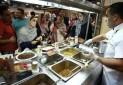 پرطرفدارترین غذاهای محلی 4 استان در رامسر معرفی می شوند