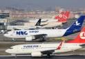 از سرگیری بی سروصدای پروازهای ایرانی به استانبول