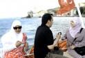ترکیه دست به دامان گردشگران عرب