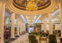 هتل بین المللی قصر پلمپ شد