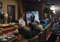جشن «شهر جهانی صنایع دستی گوهرسنگ ها» در مشهد برگزار شد