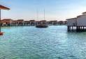 آماده سازی نخستین هتل دریایی شمال کشور در نوشهر