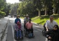 چالش های سفر افراد دارای معلولیت در ایران