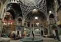 بازار تاریخی کاشان در انتظار ثبت در میراث جهانی